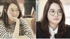 Choáng với mặt mũm mĩm, cằm ngấn mỡ của Shin Min Ah