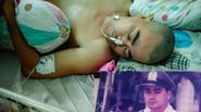 Vợ diễn viên Nguyễn Hoàng chia sẻ cuộc sống khó khăn khi chồng đổ bệnh