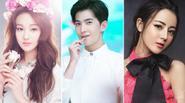 7 sao 9X nổi bật nhất màn ảnh Hoa ngữ