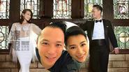 Hồ Hạnh Nhi công khai ảnh cưới, xác nhận hôn lễ vào cuối năm