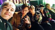 Big Bang, EXO giành giải thưởng cao quý nhất Melon Music Awards 2015