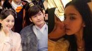 Trương Hàn vẫn ủng hộ bạn gái sau scandal ảnh thân mật với tình cũ