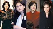Chân dung những phụ nữ đẹp, quyền lực và có ảnh hưởng nhất Hàn Quốc