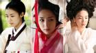 Top 10 kỹ nữ 'nghiêng nước nghiêng thành' trên màn ảnh Hàn