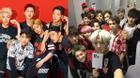 Điểm mặt những tân binh Kpop xuất sắc nhất 2015