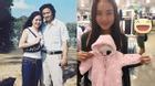 Facebook 24h: Lê Phương bật mí tình cũ 10 năm