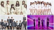 Đi tìm tạo hình của các nhóm nhạc Kpop khiến fan mê mẩn