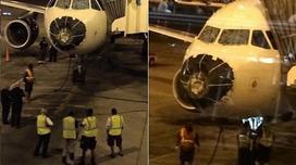 """6 vụ máy bay hạ cánh khẩn cấp vì lí do """"trời ơi đất hỡi"""""""