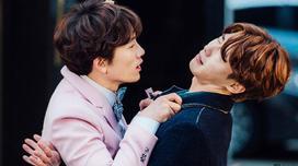 'Chết cười' với clip chế 2 phim siêu hot xứ Hàn