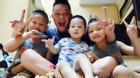 Điều ít biết về con của các MC Việt nổi tiếng