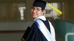 Hành trình gian nan đến với tấm bằng tốt nghiệp Đại Học loại giỏi của Vũ Cát Tường