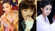 7 người đẹp 'phủ sóng' dày đặc màn ảnh Hoa ngữ 2015