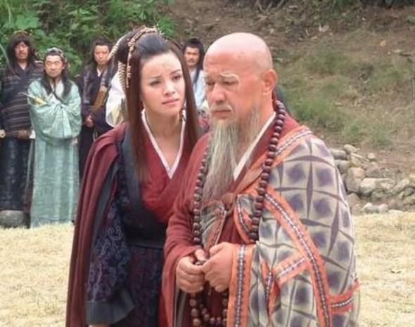 Những chuyện tình đi ngược lễ giáo trong phim Kim Dung