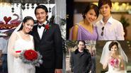 Những sao Việt ngậm ngùi kể chuyện trắng tay sau đổ vỡ hôn nhân