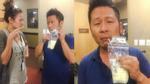 Facebook 24h: Kỳ Duyên tung ảnh bắt quả tang Bằng Kiều uống sữa Như Loan