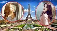 Sao Việt cùng hướng về nỗi đau mất mát của Paris