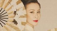 Lưu Gia Linh đẹp đằm thắm khi hóa thân thành phụ nữ xưa