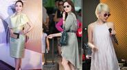 Sao Việt kém đẹp vì váy áo nhăn nhúm