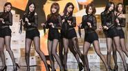7 nhóm nữ Kpop tài năng, xinh đẹp nhưng... bị lãng quên