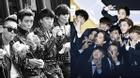 Nhà đài bị tố gian lận điểm số giúp Big Bang, dìm hàng EXO