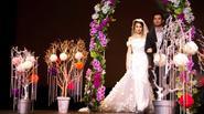 Hoa hậu Jennifer Chung- cô dâu đầy mê hoặc