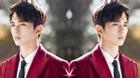 Yoo Seung Ho khoe vẻ đẹp làm tan chảy trái tim khán giả