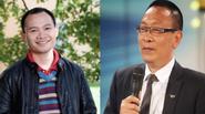 Con trai nhà báo Lại Văn Sâm làm phó giám đốc kênh VTV9