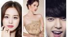 Ngọc Trinh được bình chọn là Nghệ sỹ trẻ Châu Á xuất sắc nhất