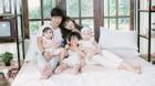 Vợ chồng Lý Hải - Minh Hà vẫn hạnh phúc sau 5 năm cưới nhau