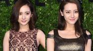 Dương Mịch xuất hiện rạng rỡ sau scandal ly hôn