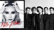 """CL trở lại với ca khúc """"khiêu khích"""", Big Bang, iKON xác nhận tham dự MAMA"""