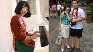 Xúc động chia sẻ của Đỗ Nhật Nam dành tặng mẹ ngày 20/11