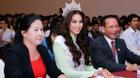 Những sao Việt hạnh phúc với nghề dạy học