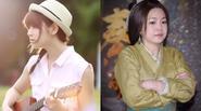 3 kiều nữ Hoa ngữ xấu đi vì phim cổ trang