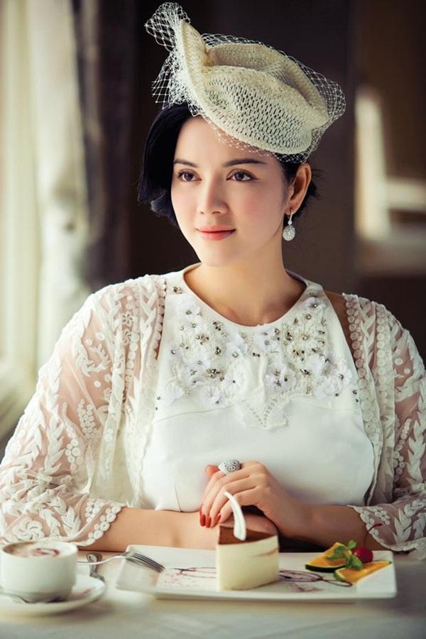 Lý Nhã Kỳ vs Hồ Ngọc Hà – hai biểu tượng thời trang Việt Nam - Ảnh 1
