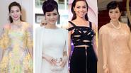 Lý Nhã Kỳ vs Hồ Ngọc Hà – hai biểu tượng thời trang Việt Nam