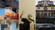 Chàng trai thoát chết kỳ diệu sau hai thảm họa thế kỷ: 11/9 và khủng bố Paris