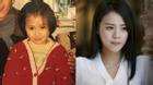 Ngắm 'bạn gái' của Hoắc Kiến Hoa từ thời thơ bé