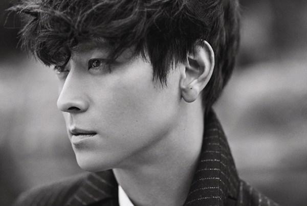 6 mỹ nam 8X tỏa sáng nhất màn ảnh rộng xứ Hàn 2015
