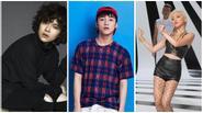Những ca khúc Vpop làm 'náo loạn' các BXH âm nhạc trong năm 2015