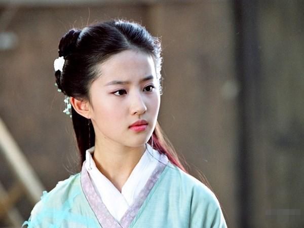 3 kiều nữ Hoa ngữ là 'hậu nhân' của Nữ Oa nương nương