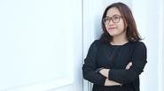 Thùy Chi  được 'chọn mặt gửi vàng' trong Bài Hát Việt tháng 11