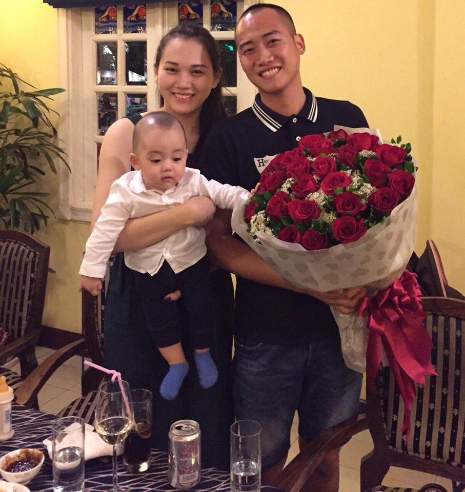 Ông xã Ngọc Thạch mua xế sang tặng bố vợ  ảnh 2