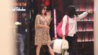 Trợ lý khó chịu vì Triệu Vy bị đeo bám và chê bai