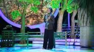GMTQN: Hoài Linh 'đứt ruột' khi nghe Phương Mỹ Chi hát về mẹ