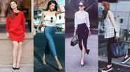 Street style cực ấn tượng của sao Việt tuần qua (P.99)