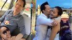 Facebook 24h: Phan Như Thảo hạnh phúc khi chồng