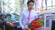 Chú rể bảnh bao đến hỏi cưới cô dâu Diễm Hương