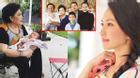 Kim Hiền cảm ơn cuộc đời vì mẹ chồng tâm lý và yêu thương cô hết mực