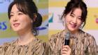 'Mỹ nhân không tuổi' Lee Young Ae lộ dấu vết thời gian